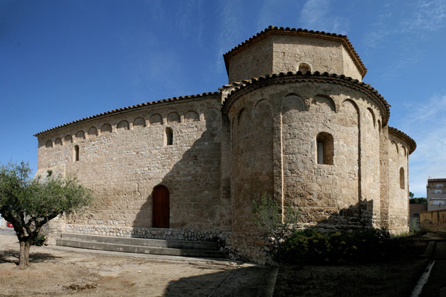 Resultado de imagen de Sant Marçal de Terrassola